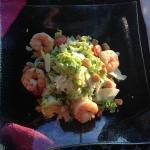Mini-Salat, bisserl teuer