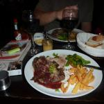 Photo of Bar-rique Brasserie