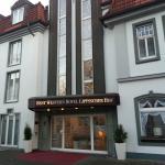 Best Western Hotel Lippischer Hof Foto