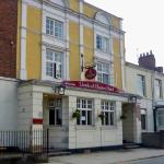 Lloyds of Chester Hotel