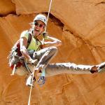 Canyoneering is fun!