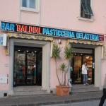 Pasticceria bar tabacchi Baldini