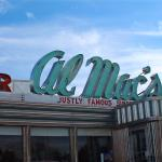 Al Mac's Diner - Fall River, MA