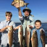 Big Fish Group Photo