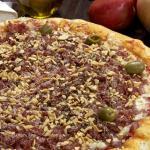 Pizza Sensação