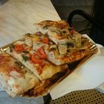 Η καλύτερη πίτσα