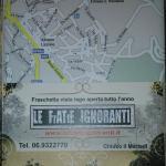 Photo of Le Fratte Ignoranti