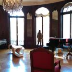 the main room, or one of many impressive large rooms, view of Met Museam of MA