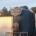 Big Boss Silo