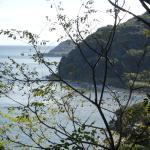 家島神社からの眺め