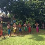 Embera tour