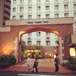 Photo of Kyoto Garden Hotel