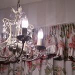 ローラ・アシュレイの部屋