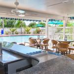 Sand Dollar Pool Bar