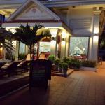 Photo de Hotel 20TH Street