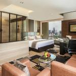 曼谷置地酒店
