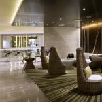 Sheraton Fitness Lounge