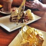 Our Desserts at Leonardoz