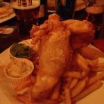 Best Fish 'n Chips in Switzerland