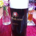 Eines der Biere