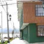 Photo de Hotel Glaciares