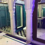 Nilamber Bathroom