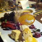 Brauhaus-Dessertvariation