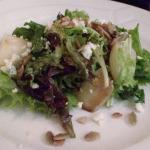 Salad split