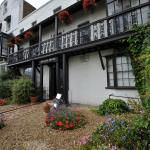 The Dickens Museum, Victoria Parade, Broadstairs
