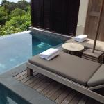 Ocean View Pool Room (Plunge Pool)