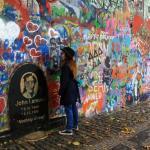 @ john lennon wall