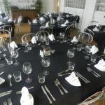 Фотография Common Room Restaurant