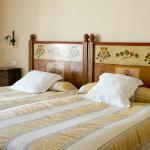 Hotel Don Carlos Caceres