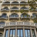 Photo de Hotel Catalonia Passeig de Gracia