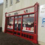 Cafe N4 You