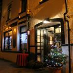 Italian Restaurant, Stones, Caernarfon