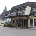 Hotel Medno, Lubiana