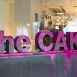 Фотография The Cake