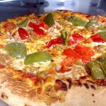 Salsicce Pizza