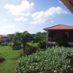 Statia Lodge cottages