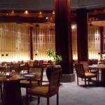 Downside restaurant
