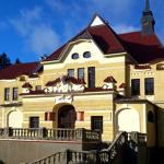 Rubezahl-Marienbad Schloss Wellness Hotel