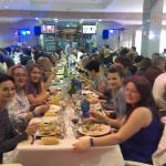 Cenas para grupos