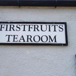First Fruits Tearoom, Pier Road Cottage, Tarbert, Isle of Harris