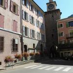 Office de Tourisme de Castellane