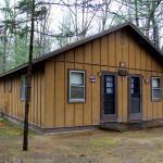 Four Plex Cabin