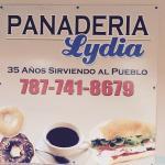 Panaderia Lydia