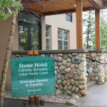 Welcome to Stone Hotel