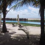 Foto de Toca do Marlin Hotel