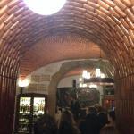 Interior Café Luso